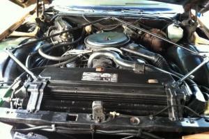 1976 Cadillac Deville d'Elegance