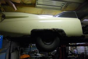 1959 Cadillac Series 62 Base 6.4L bv bill of sale