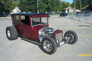 Ford : Model T