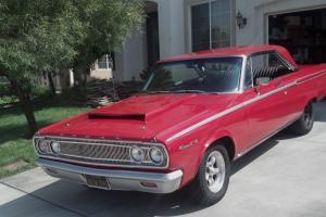 1965 Dodge Cornet