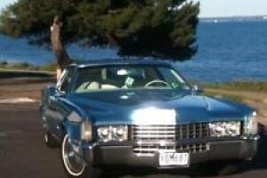 Cadillac Elderado 472 Bigblock 1968 Classic American Muscle NO Reserve in Barwon, VIC