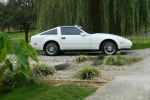 Reduced! 1987 Nissan 300ZX Base Coupe 2-Door 3.0L Photo