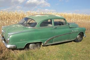 1952 BUICK SPECIAL ( RARE CAR ) Great deal must see!!