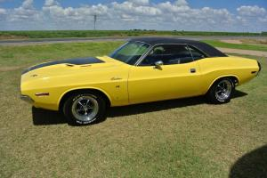 1970 Dodge Challenger *RARE* 340 Performance Pack Numbers Match Factory Correct