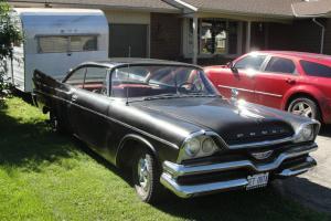 1957 Dodge Coronet (Custom Royal Fury Belvedere) 2 door hardtop no reserve