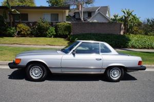 null 380SL CONVERTIBLE ROADSTER