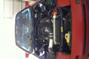 Rx7 ls1 drift race car