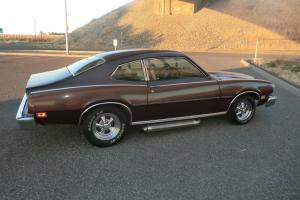 1976 Mercury Comet 2-Door Sedan, 73,323 Original Miles, Very Clean