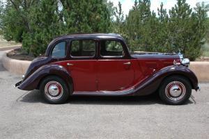 1952 MGYB
