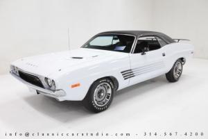 1972 Dodge Challenger - Fully Restored w/ 440, 4-Speed, & Sure Grip Rearend!