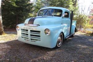 1950 Dodge Pickup Truck-