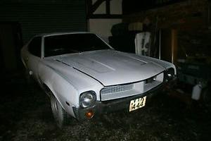 AMC JAVELIN 390 SST 1969 ABSOLUTE BARGAIN