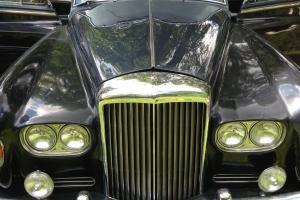 1965 BENTLEY S3 S III