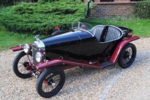 1925 Amilcar CS