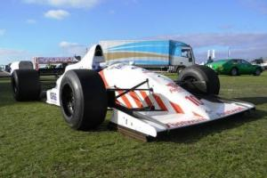 1989 Arrows A11 Formula 1 Racing Car