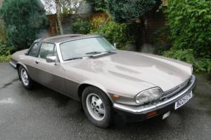 1984 Jaguar XJSC (3.6 Litre)