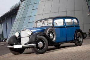 1935 Mercedes-Benz 290