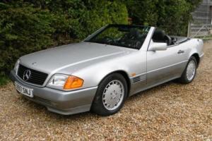 1993 Mercedes-Benz SL280