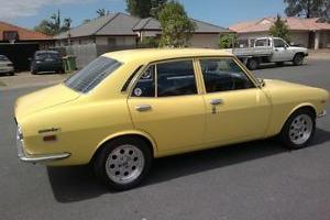 1971 Mazda RX2 Capella Sedan RX3 R100 RX4 RX7 Rotary in Moreton, QLD