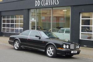 Bentley Continental R Mulliner 2002  Photo