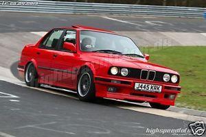 BMW E30 320i S50 -not M3 M5 CSL 1991