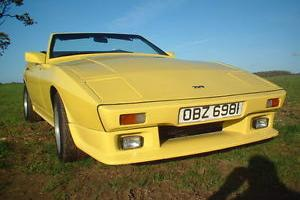 TVR 350i 1CONVERTIBLE will consider a P/X on this car  Photo