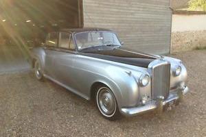 Bentley S2 - LHD