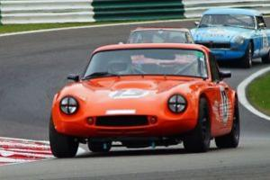 TVR Race Car