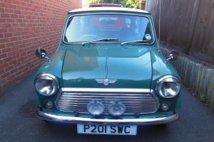 Classic Mini Cooper 1961 to 1996 35 limited Anniversary Adition  Photo
