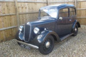 Austin Big seven 1938