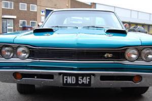 1969 Dodge Coronet Superbee Clone