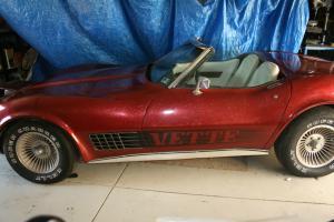 1972 Corvette in Perth, WA