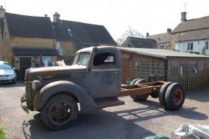 1940 Ford Flathead V8 truck  Photo