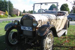 Vintage Vehicle Singer Junior Roadster in Melbourne, VIC