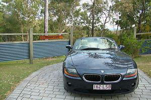 BMW Z4 2004 Roadster in Brisbane, QLD