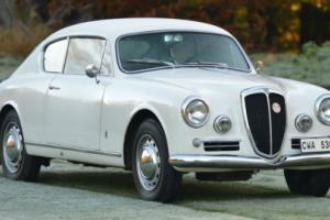 1957 Lancia Aurelia GT 2500 6th Series LHD