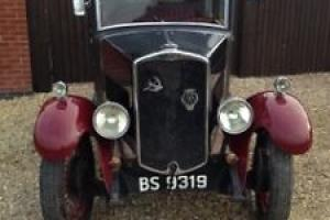 1930 Singer Swift 10  Photo