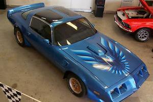 1979 Pontiac Firebird Trans AM in Sydney, NSW