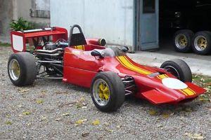 1972 Martini MK11 Formula Renault