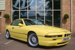 BMW 840 CI SPORT AUTO