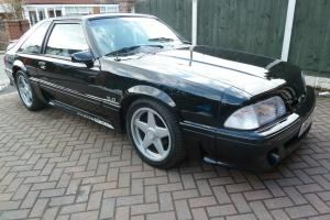Ford Mustang( Fox Body) REDUCED PRICE  Photo