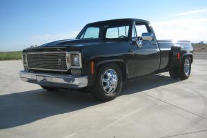 Chevrolet : Other Pickups C30