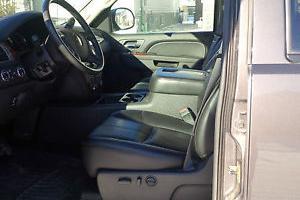 Chevrolet : Silverado 2500 LTZ