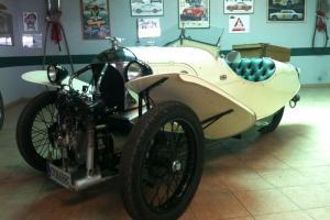 MORGAN SUPER AERO 1928