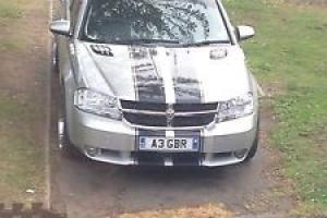 Dodge Avenger 2l Turbo Diesel p/x or swap classic car