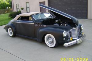 1941 Buick Roadmaster      -(NO RESERVE )-          Hot Rod, Rat Rod, Street Rod