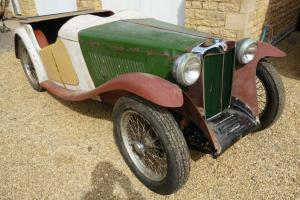 MG TC XPAG Project - Concours