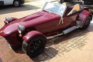 Kit Car, Racecorp L.A, Razor, Eldon