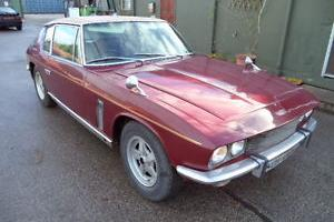 Jensen Interceptor MKIII