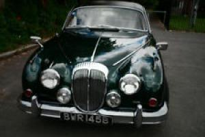 Daimler Jaguar MK2 250 v8 1964 great example
